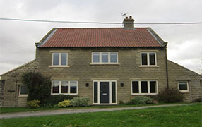 Extensions and Loft Conversions